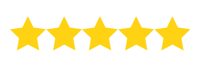 Searchbox Labs 5 Star Rating
